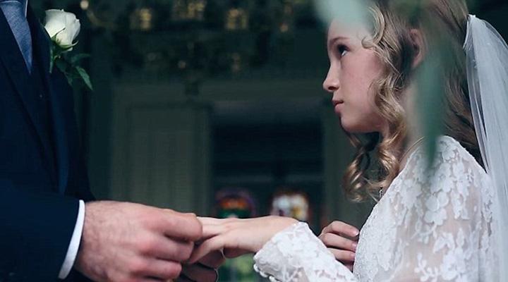 Resultado de imagem para casamentos de menores