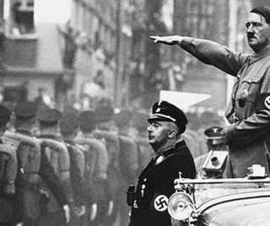 O nazismo e as raízes dos Direitos Humanos na contemporaneidade