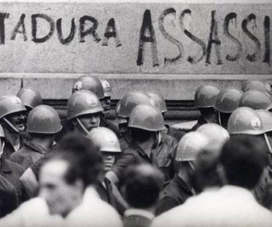 A história de um Brasil que sangra