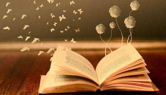 Os Livros nos Transformam