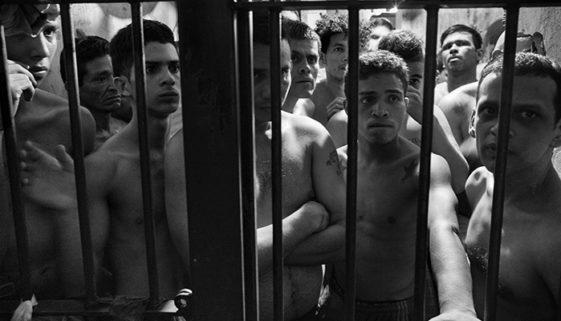 Cárcere na pandemia