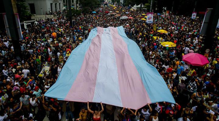 89 pessoas trans foram assassinadas no 1º semestre de 2020