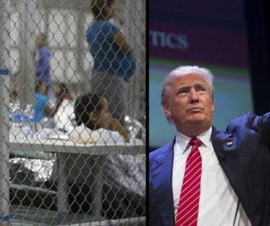 As jaulas de Trump e os Novos Eichmann
