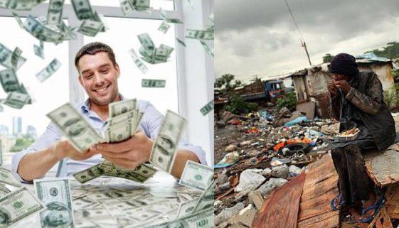 73 bilionários aumentaram suas fortunas em 17% durante a pandemia