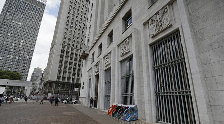 Prefeitura de São Paulo - Foto: Cesar Ogata / SECOM