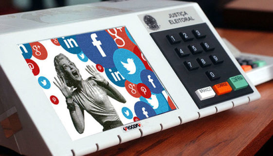 Brasil: Entre a ilusão das redes sociais e a dura realidade
