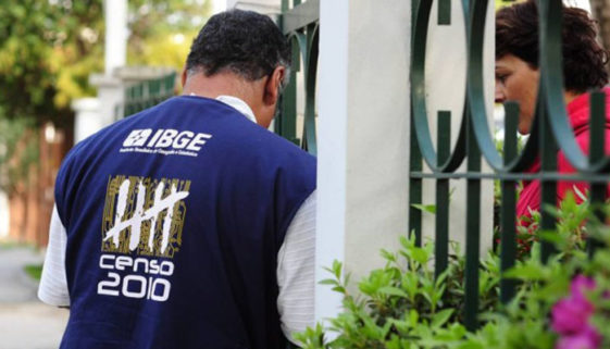 Escassez de recursos ameaça produção de informações do IBGE