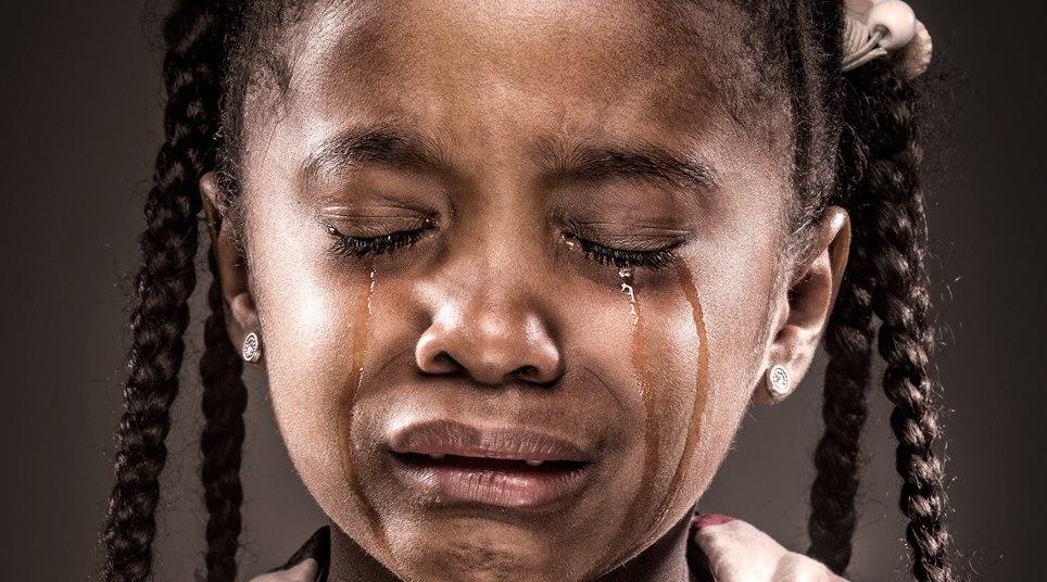 Violência infantil no Brasil