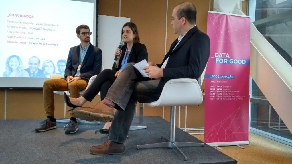 Data for good: como o uso de dados pode fortalecer causas sociais