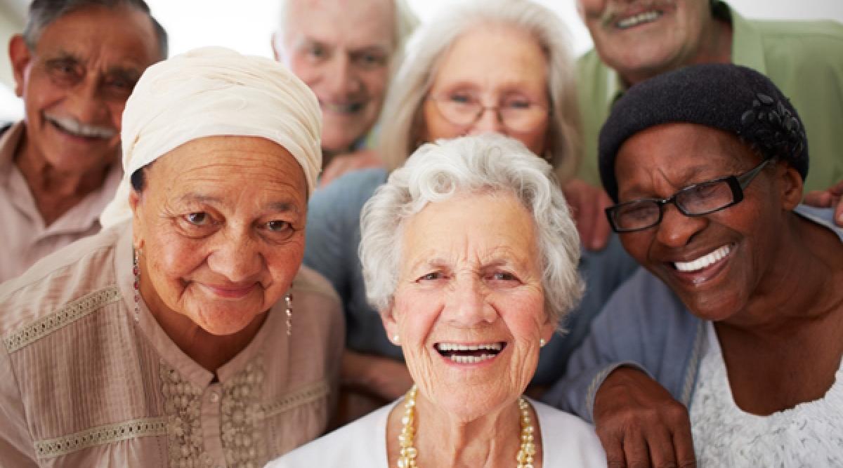 O aumento da população idosa no Brasil
