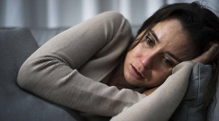 Saúde mental na adolescência