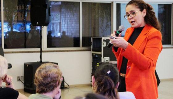 Sesc Santo André realiza curso de desenvolvimento local para OSCs