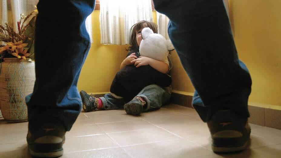 51% das crianças abusadas sexualmente no Brasil têm de 1 a 5 anos