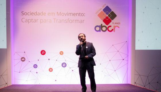 SP recebe 11ª edição do Festival ABCR, sobre captação de recursos
