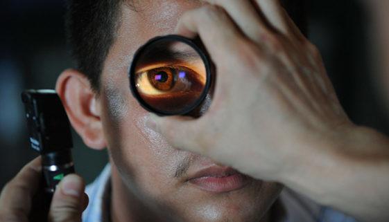 80% das deficiências visuais poderiam ser evitadas, segundo OMS