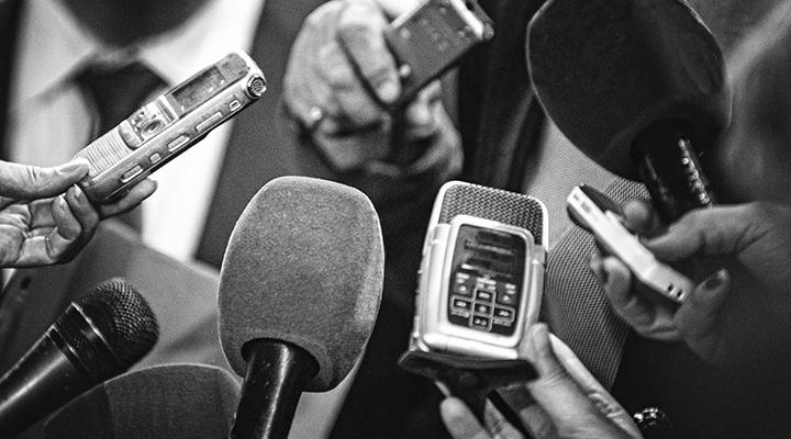 Liberdade de imprensa no Brasil