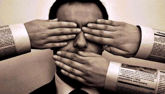 Liberdade de Imprensa – como estamos recebendo as informações?