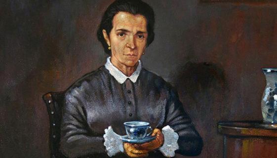 Ela foi para a guerra pelos filhos e virou pioneira da enfermagem no Brasil