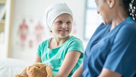 Boletim com novos dados sobre câncer infantil no RJ é divulgado