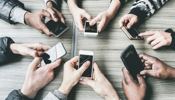 A era digital e a sociedade
