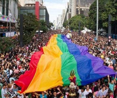 O que a sigla LGBTQIA+ significa para você?
