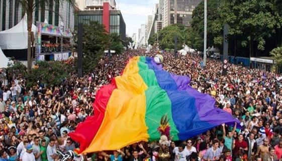 A Sociedade e a Parada LGBT