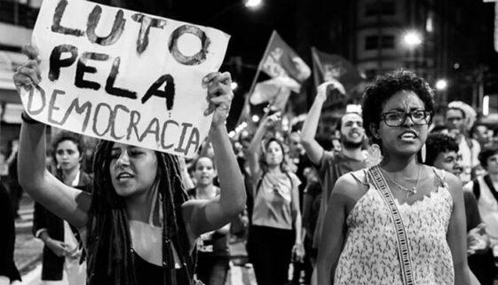 Mostra gratuita de cinema exibe filmes sobre a democracia em SP
