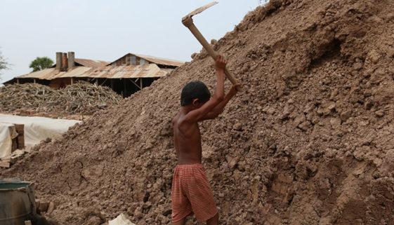 Mais de mil pessoas foram vítimas de trabalho escravo no Brasil em 2019