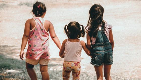 Edital busca projetos voltados para direitos de crianças e adolescentes