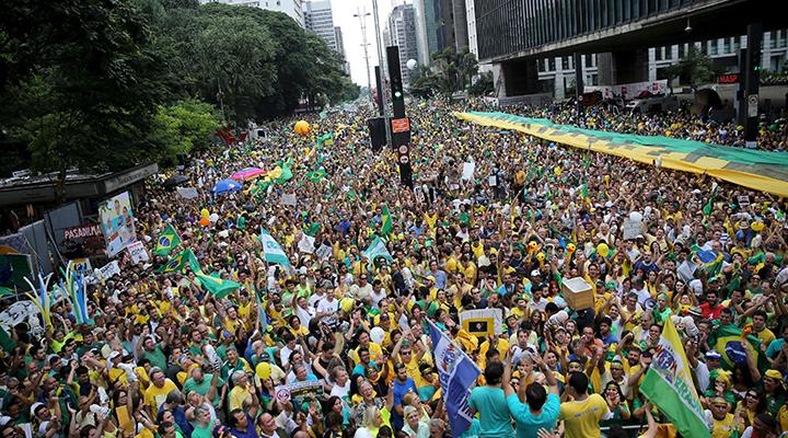 Conservadorismo e as questões sociais no Brasil