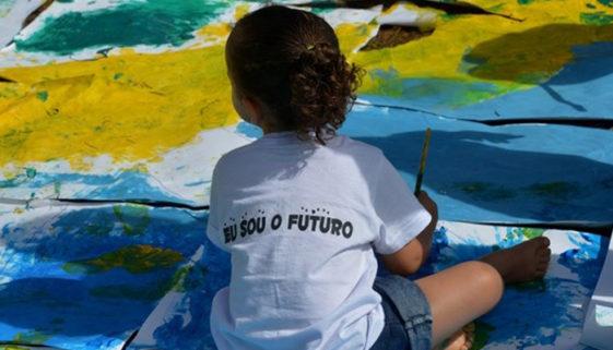 Infância e Adolescência no Brasil