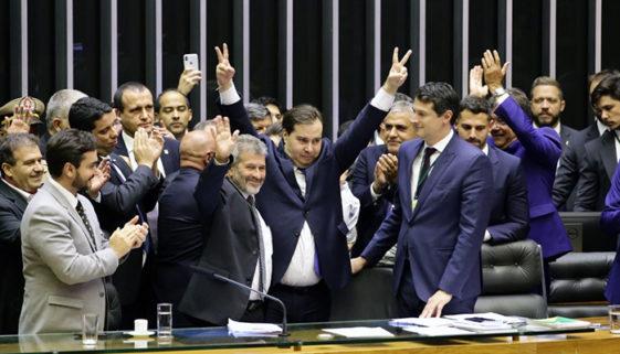 Os desafios da democracia brasileira