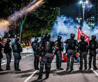 Violência do Estado