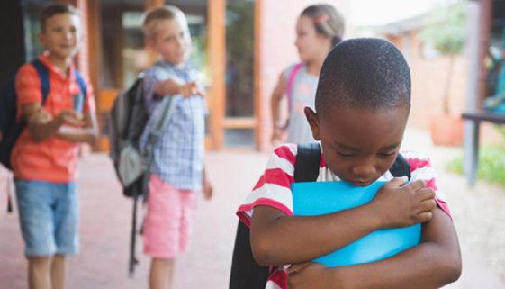 Bullying no cenário da infância brasileira – pobreza emocional