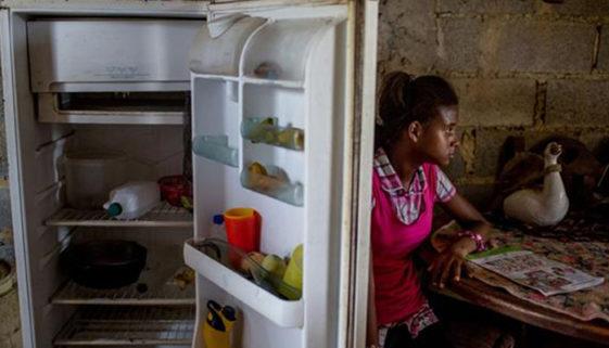 3 milhões de pessoas vivem com renda de até R$ 89 por mês no Ceará