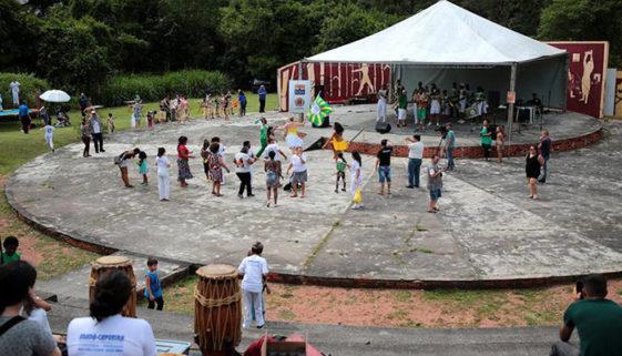 Edital seleciona projetos para Ocupação do Memorial Zumbi dos Palmares