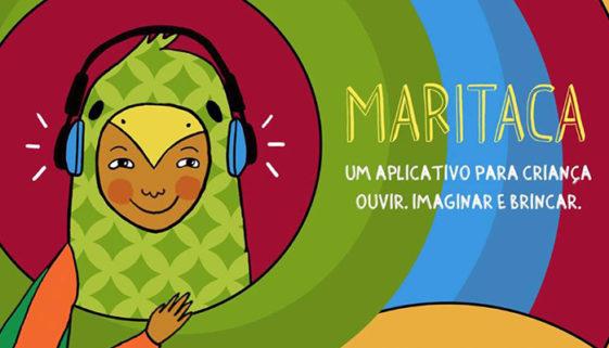 Maritaca: um podcast voltado para o público infantil