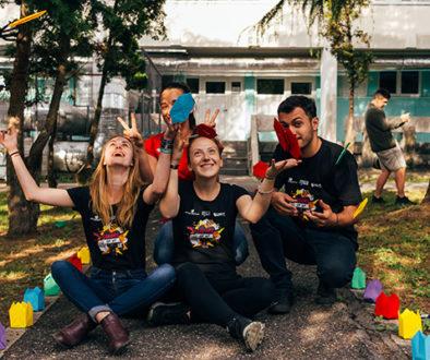 Liderança empática nos Programas de Voluntariado