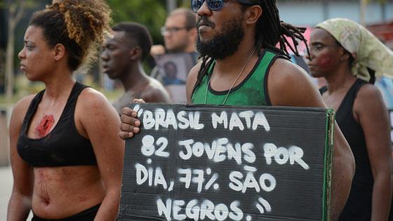 negros