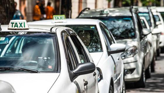 Prefeitura de SP gasta R$ 47 mil com corridas de táxi de até 3 minutos