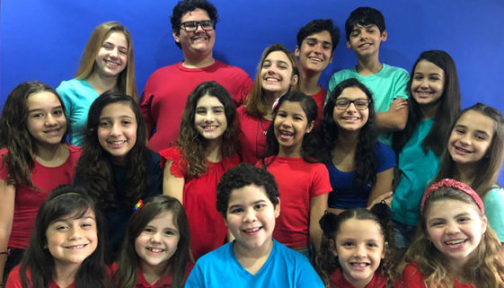 Musical infantil promove discussão sobre bullying e preconceitos