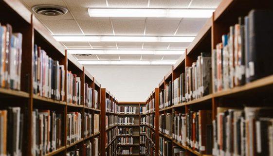 Apenas 45% das escolas públicas brasileiras têm bibliotecas