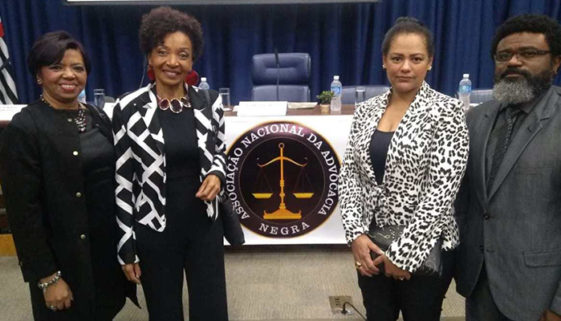 Associação da Advocacia Negra é criada para combater racismo estrutural