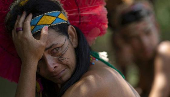 Assassinatos de indígenas cresceram em 22,7% em 2018