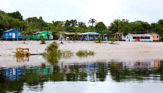 Novo fundo patrocinará projetos socioambientais na Amazônia