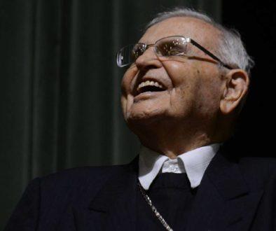 Ele lutou pelo fim da tortura e da desigualdade no Brasil