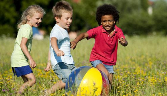 Aldeias Infantis SOS lança campanha #EuTeVejo para o Dia das Crianças