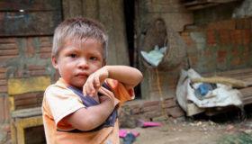 Bebês da Amazônia têm maior risco de morte antes de 1 ano de idade