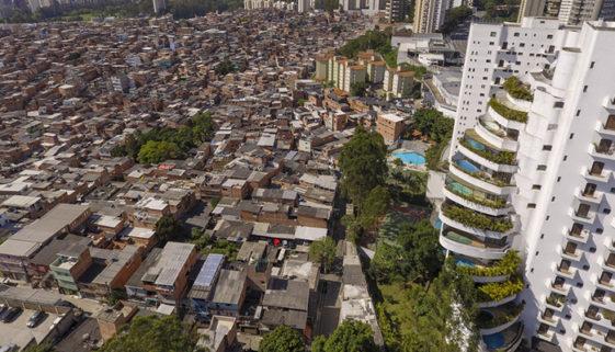 SP recebe debate sobre legislação urbanística e desigualdade