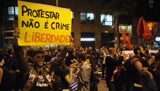 Advogados e organizações lançam rede para defesa de direitos